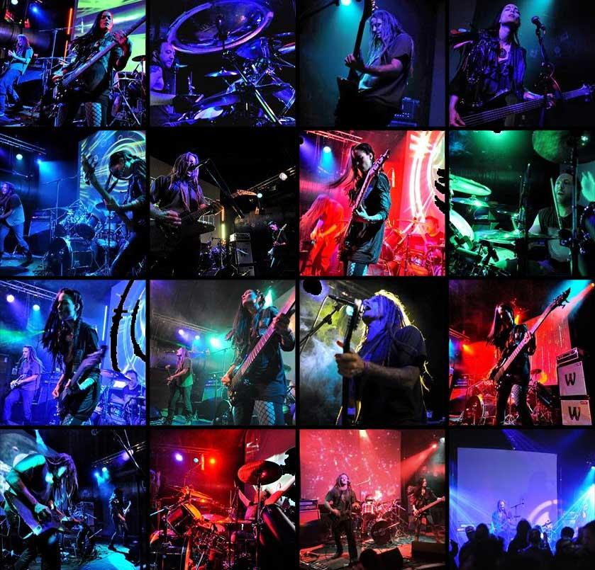 Tribazik Live Cargo London